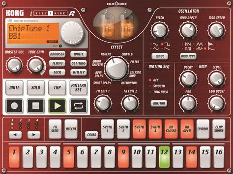 drum pattern app the 100 best music making apps best drum machine beat