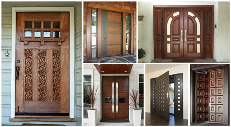12 Seriously Cool Front Door Designs That Will 15 Seriously Cool Front Door Designs To Inspire You Top Inspirations