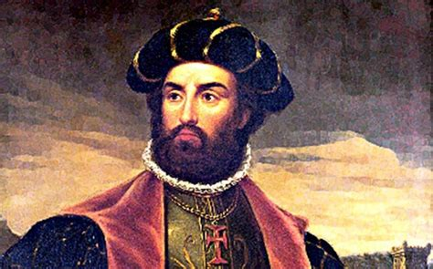 vasco de gamo vasco da gama started his voyage to india on july 8