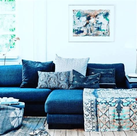 decorating with denim denim home decor denim daze how to outfit your home in