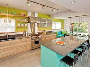 color kitchen ideas popular kitchen paint colors pictures ideas from hgtv
