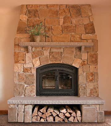 Wood Burning Fireplaces   Wood Fireplace Installations