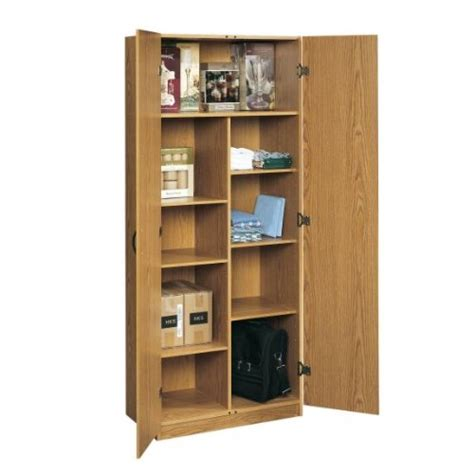 kitchen food pantry cabinet small cabinet microwave