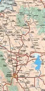 Tamaulipas Mexico Map by Mapa De El Ejido