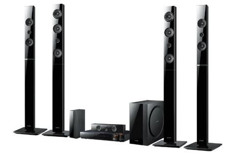 Samsung 7 1 Soundsystem by Samsung Ht E6750w Surround Sound System Review Xcitefun Net