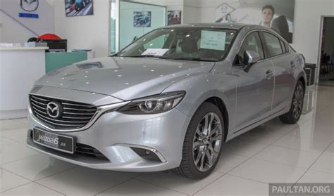 Led Lights For Home Interior gallery 2015 mazda 6 2 0 and 2 5 now in malaysia