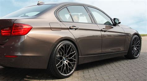 Bmw F30 Tieferlegen by Tieferlegungsfedern F 252 R Bmw 3er F30 Supersport