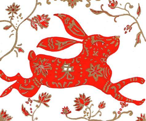 next new year rabbit astrology rabbit by barbara giordano