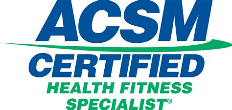 health fitness specialist continuing education for social marketing health education partners jim grizzell