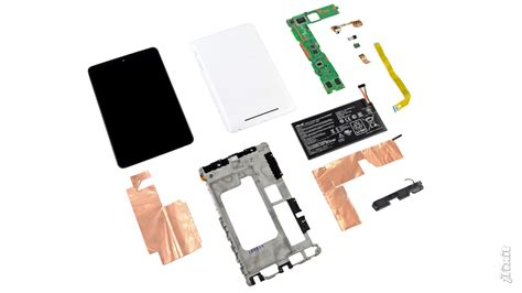 Inside Tomkats New Pad by Nexus 7 Dissection Reveals Chips Chops Retina
