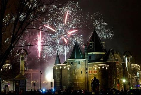 new year 2018 amsterdam new years in amsterdam all options and possibilites
