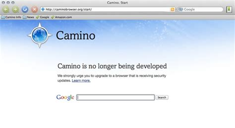camino mac best browsers for mac top 10 alternatives to safari