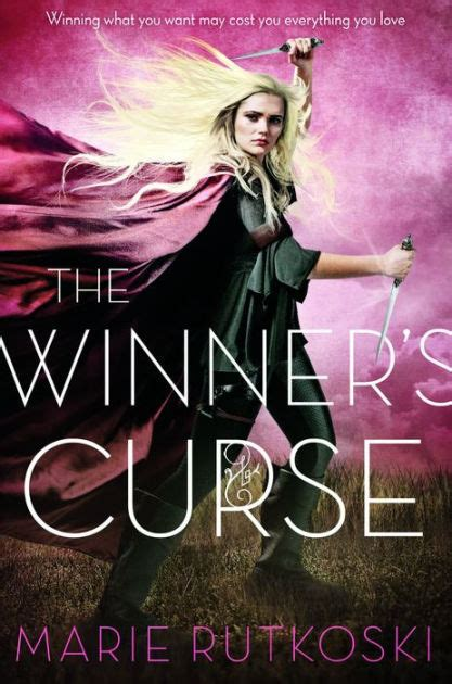 libro the winners curse paradoxes the winner s curse winner s trilogy series 1 by marie rutkoski paperback barnes noble 174