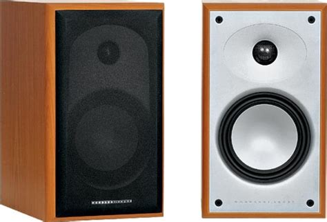 mordaunt ms912 bookshelf speakers review and test