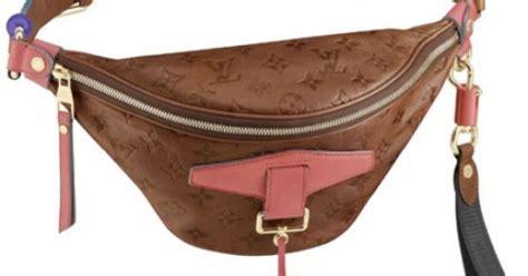 The Return Of The Bum Bag by Designer Packs Designer Packs Waist Bum