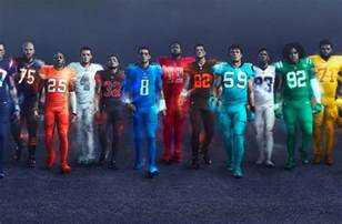 nfl color nfl color the messenger