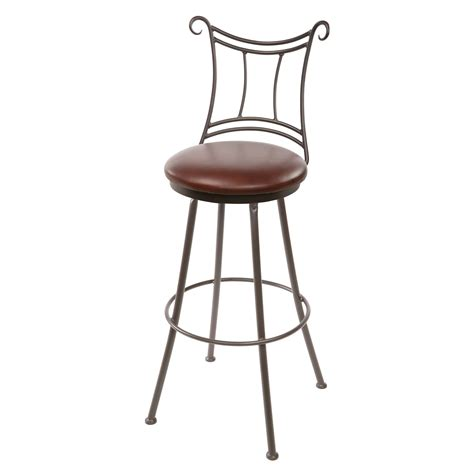 wrought iron stools counter height waterbury barstool 25 quot