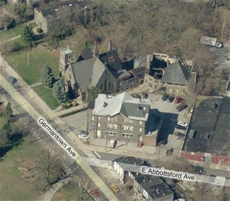 Presbyterian Hospital Detox Philadelphia by Key Germantown Ave Site Set For Rehab City