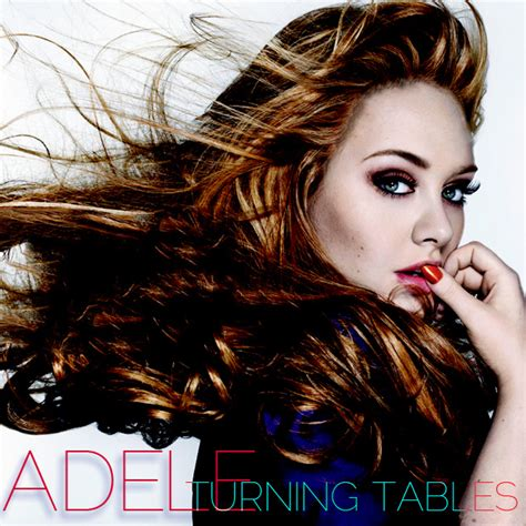 Adele Turning Tables Traduction by Adele Unveils Live Of Turning Tables From Royal