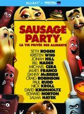 nick kroll cesar test sausage party blu ray