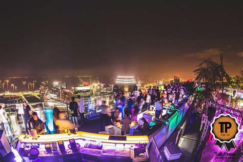 singapore top bars top 10 rooftop bars in singapore