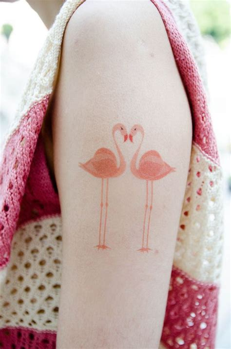 fake tattoo skin shop flamingo friends dottinghill temporary tattoos are