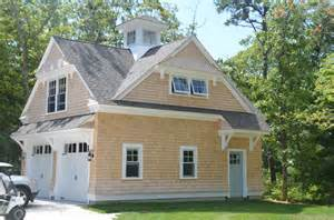 shingle style carriage house garage love victorian