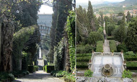 villa d este ingresso tivoli villa d este the gardens