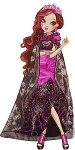 ever after high legacy day briar beauty ever after high