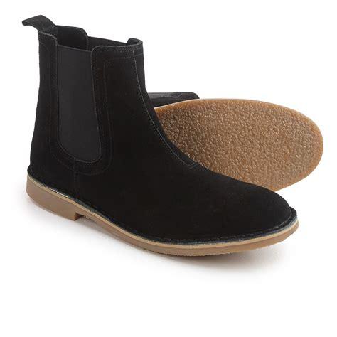 steve madden chelsea boots steve madden clint chelsea boots for save 70