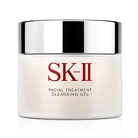 Sk Ii Cleansing sk ii treatment cleansing gel end 2 16 2020 9 44 pm
