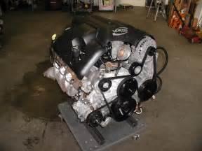 5 3l 6 0l turnkey engines starting at 1995