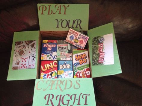 birthday care packages ideas  pinterest boyfriend care packages deployment care