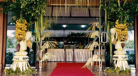 Wedding Organizer Ternama Di Jakarta by Aura Decoration Wedding Organizer Dekorasi Pernikahan