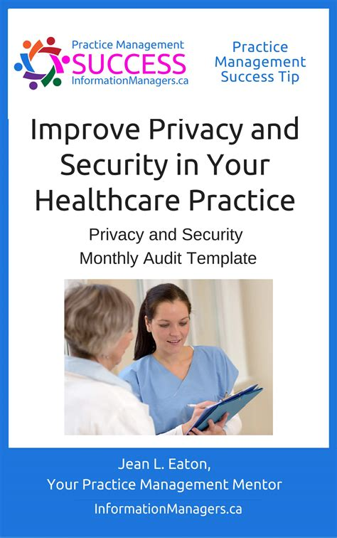 privacy audit template pm success privacy audit template ebook cover v1