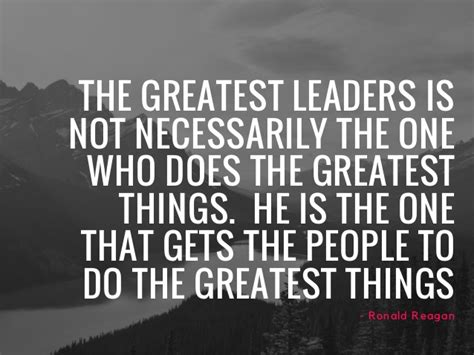 leadership and the one 13 motivational leadership quotes by famous people via annazubarev