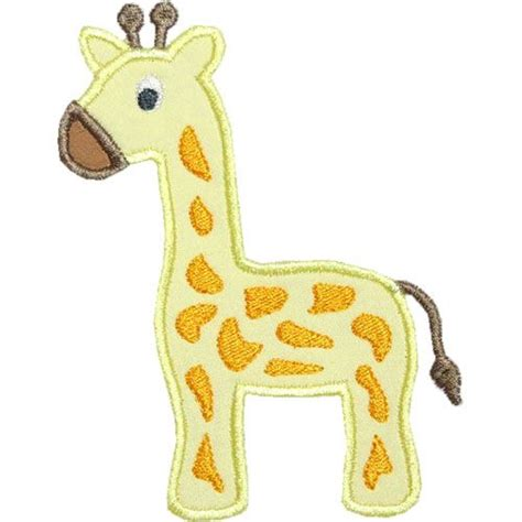 giraffe applique pin by fisher on sewing quilts
