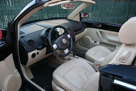 new beetle interni noleggio volkswagen new beetle noleggio volkswagen new