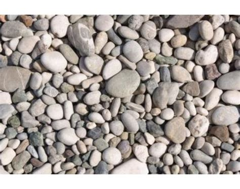 Pea Gravel Per Ton 33 Best Images About H Backyard Landscaping Ideas On