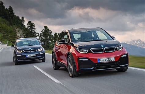 2016 bmw i3 on sale in australia in october from 63 900 2018 bmw i3 lci on sale in australia in january prices