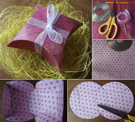 Handmade Gift Box Ideas - gift box creative ideas gt diy