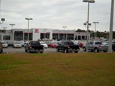 Tuscaloosa Toyota Service Tuscaloosa Toyota Car Dealership In Tuscaloosa Al 35405