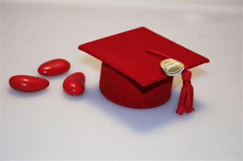 candele economiche on line tocco portaconfetti laurea rosso il pi 249 vasto