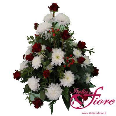 acquisto fiori on line fiori per lutto consegna gratuita a domicilio con