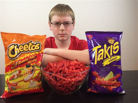 hot chips make you sick one mother s warning about hot takis hot cheetos and hot