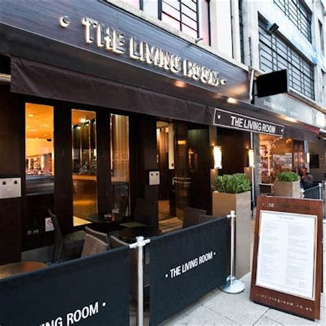 the living room manchester reviews and information