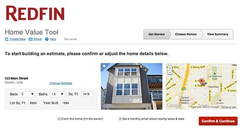 redfin takes on zillow s zestimates with new and improved