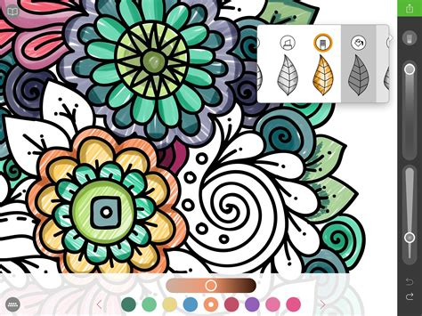 pigment coloring pigment review the coloring book app to get it right