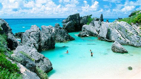 Bermuda Address Finder A Travel Guide To Bermuda Which Is Beautiful And Filled With Delicious