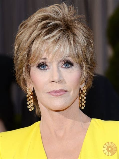 how to cut fonda hairstyle jane fonda hairstyle 2013 jane fonda oscars hairstyles